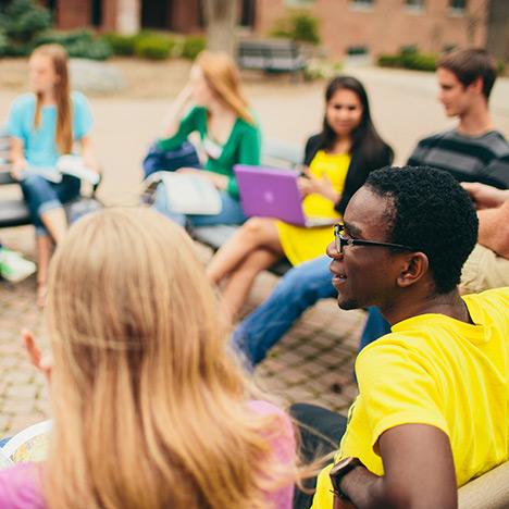 Photo courtesy calvin.edu
