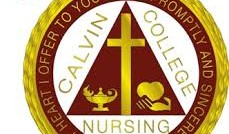 Photo courtesy Calvin Nursing Department