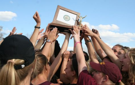 Calvin Track and Field ends season with MIAA Conference Titles