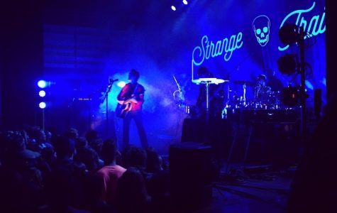 Lord Huron Performs Engaging Concert for Sold-Out Crowd