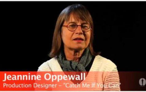 Celebrated filmmaker Jeannine Oppewall first speaker of Loeks Lectures in Film and Media