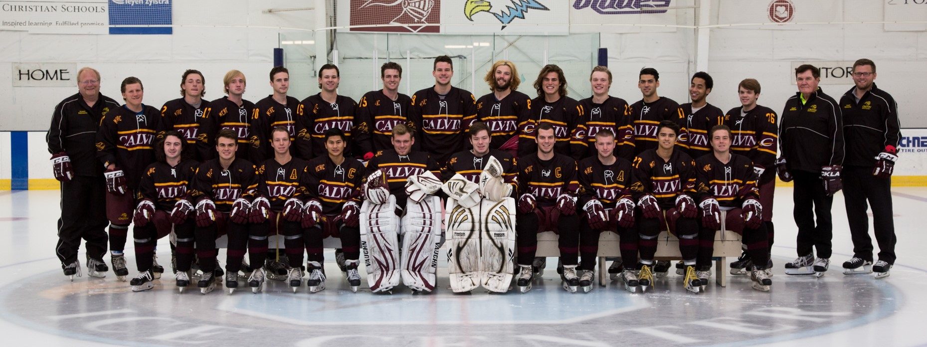 Calvin College professor will study hockey as Fulbright scholar
