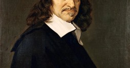 A portrait of French philosopher René Descartes. Photo Courtesy Wikipedia