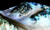Photo by NASA/JPL/University of Arizona