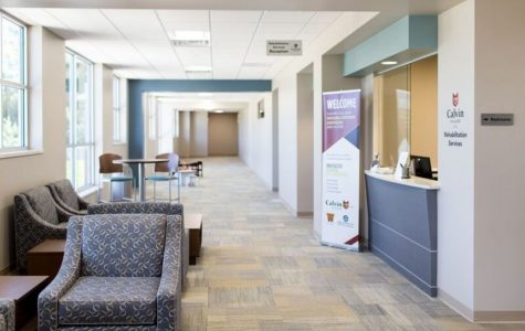 SPAUD clinic opens, Lake and East Beltline