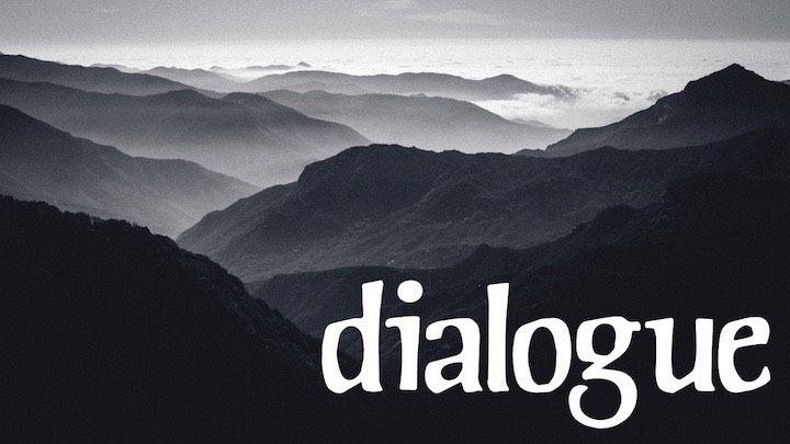 Photos courtesy Dialogue