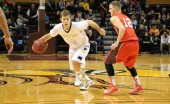 Photo Courtesy Calvin Sports Information