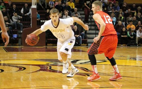 Men's basketball season preview