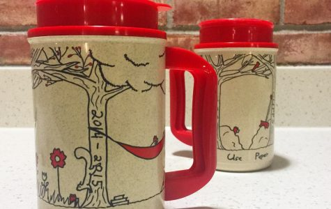"CUPPS mugs ""raise awareness about our disposable culture"""