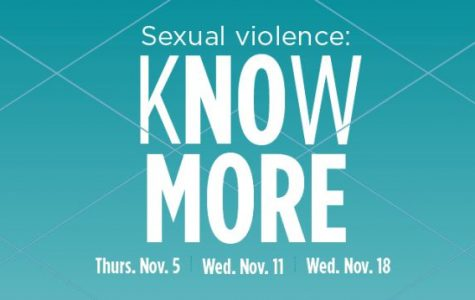Ralph Johnson discusses sexual assault processes in SAPT event
