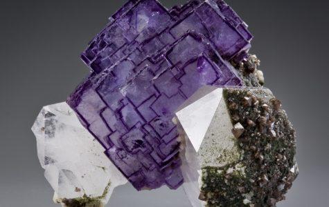 Mineral Spotlight: Fluorite