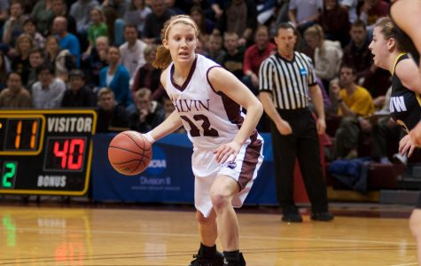 Women's basketball bounces back to back conference opponents