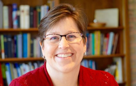 Q & A with your local chaplain, Mary Hulst