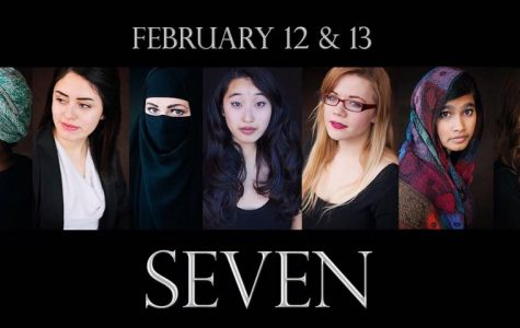 """SEVEN"" To Highlight Women's Stories at Faith and International Development Conference"
