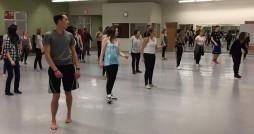 Photo courtesy Dance Guild