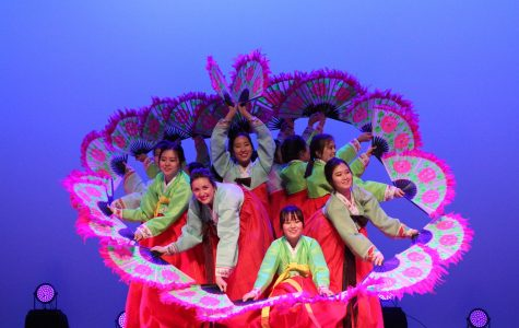 Rangeela presents cultural stories through song, dance and music
