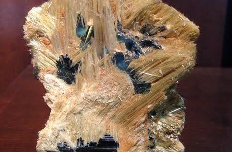 Mineral Spotlight: Rutile