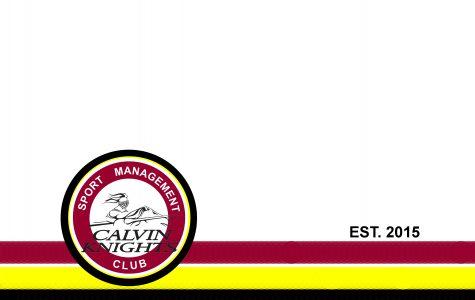 Student Organization Spotlight: Calvin Sports Management Club