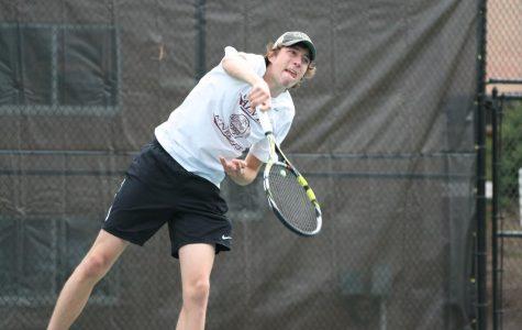 Men's Tennis early season recap