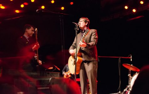 The Mountain Goats bring self-aware commentary to performance
