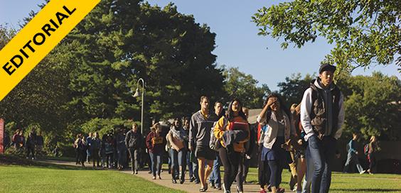 Photo credit calvin.edu