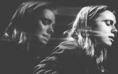 Julien Baker performs for sold-out Ladies Literary Club