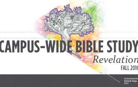 New campus wide Bible study will cover Revelation