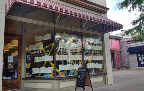 New bookstore Books and Mortar encourages community