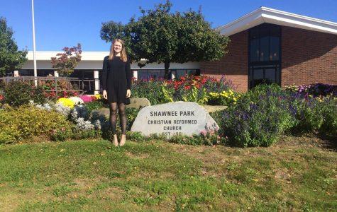 Local churches: Shawnee Park CRC