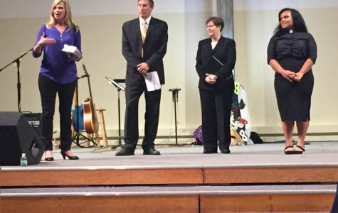 Joella Ranaivoson ordained by CRC