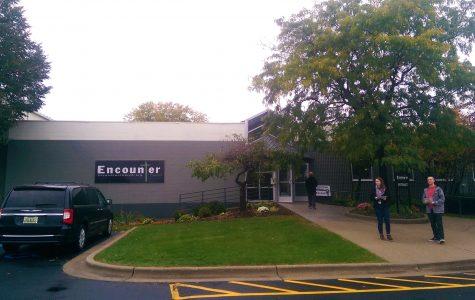 Local churches: Encounter