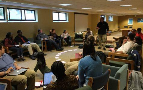 Student Senate projects