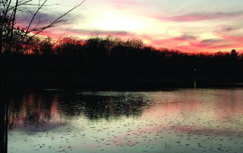 Waltman Lake