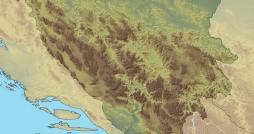 Photo courtesy Wikimedia user Geologicharka