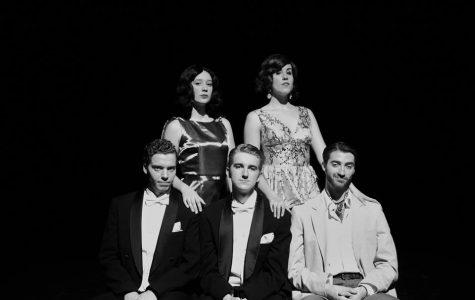 "Calvin Theatre Company premieres ""The Philadelphia Story"""