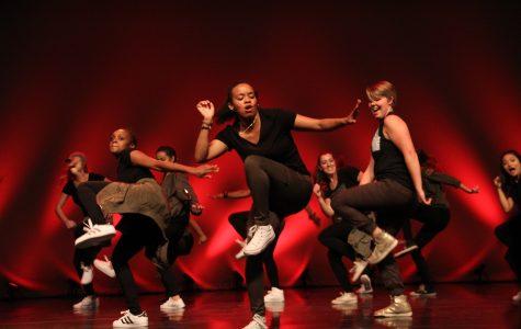 Sold-out Dance Guild impresses