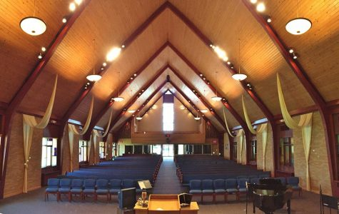Looking at local churches: Millbrook CRC