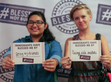 Photo courtesy CRC Office of Social Justice