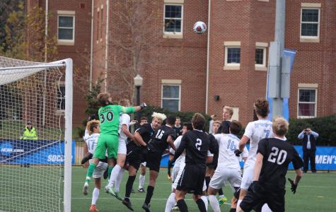 Calvin soccer misses national championship by a sliver