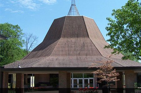 Looking at local churches: Woodlawn CRC