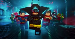 "Will Arnet reprised his role as Lego Batman after lending his voice in the popular ""Lego Movie."" Photo courtesy Den of Geek."