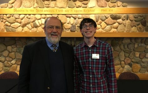 Q&A with N.T. Wright