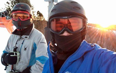 Student org spotlight: Snowsports
