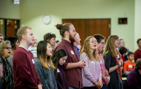 Worship Symposium celebrates diversity
