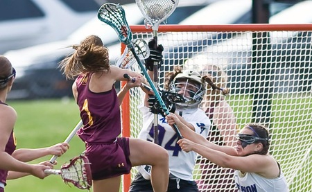 Women's LAX season underway