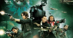 """Star Wars: Rogue One"" is playing in the CFAC Auditorium on Thursday, March 9, at 8 p.m. and Friday, March 10, at 11 p.m. Photo courtesy Forbes."
