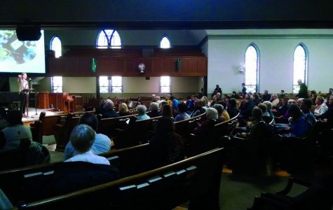 GR community rallies  support for immigrants