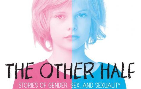 "Dave Ellens' ""The Other Half: Stories of Gender, Sex, and Sexuality"" premieres"