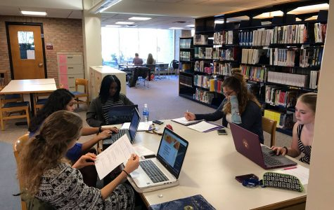 Library opens on Sundays as study space sans services