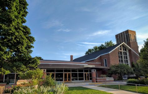 Looking at local churches: Fifth Reformed Church
